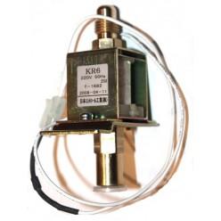 KR 6 - Дополнительный топливный насос