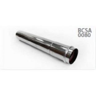 Удлиннитель дымохода BCSA 0080