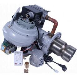 Газовая горелка Kiturami TGB 200R (комплект)