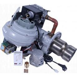Газовая горелка Kiturami TGB 400R (комплект)